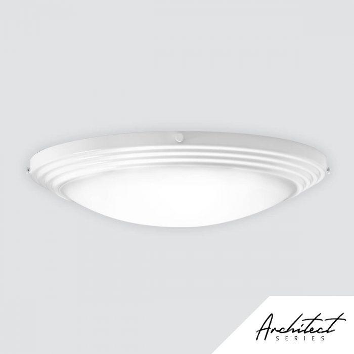 Auroraglow White Difuzor Pre Svetlovody