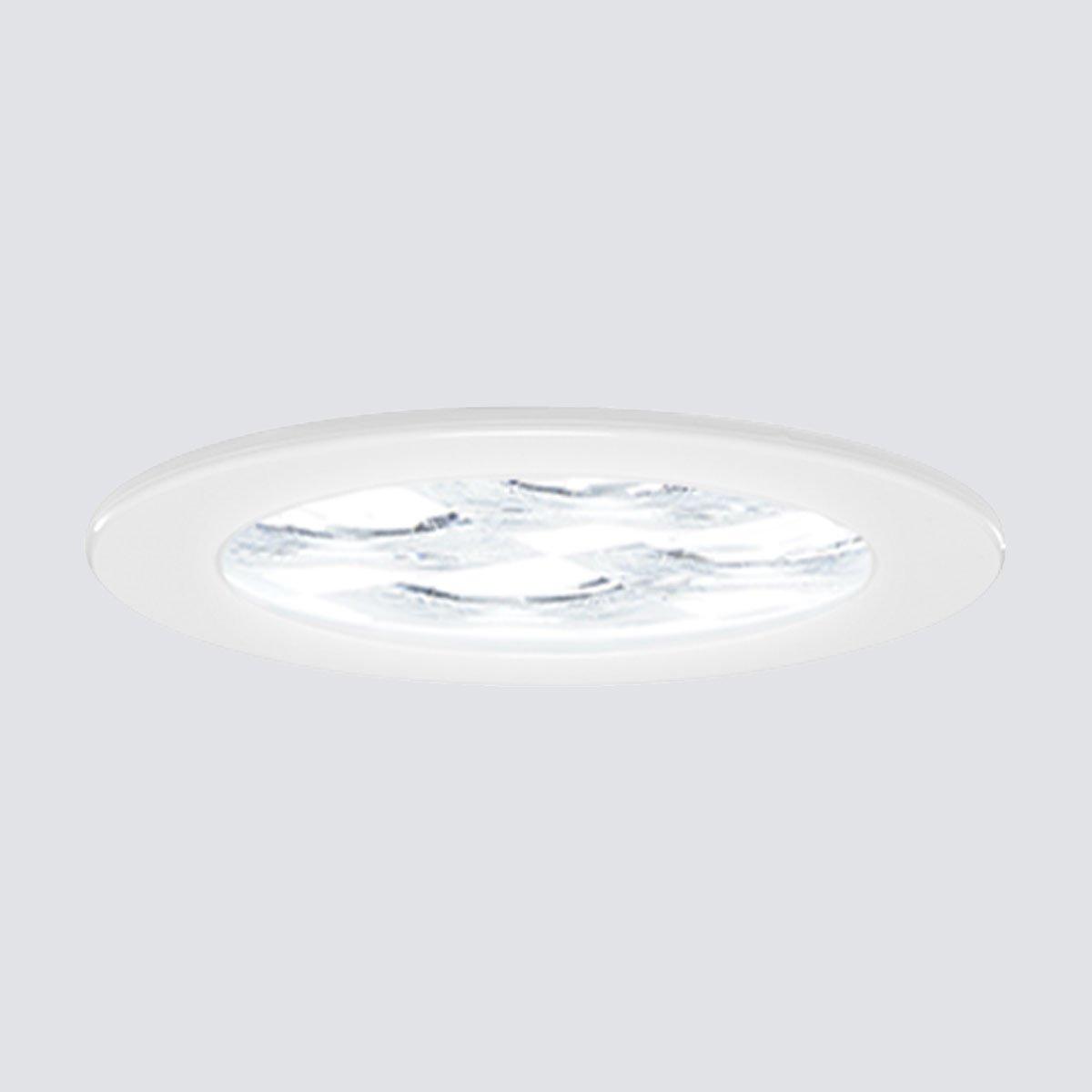 Classic Optiview Kruhovy Difuzor Pre Svetlovod
