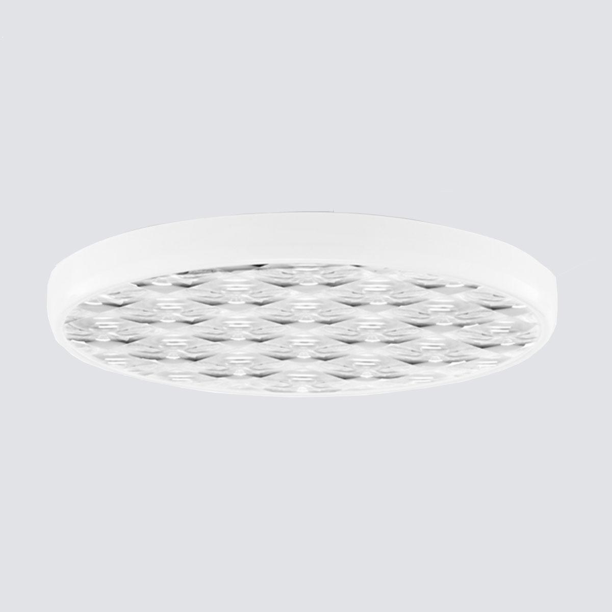 Difuzer Optiview Pre Svetlovody SolaMaster Kruh