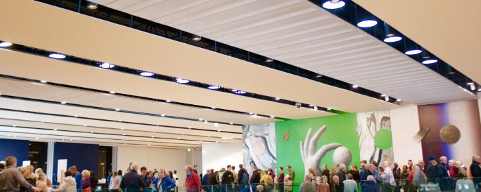 Svetlovody Solatube Muzeum